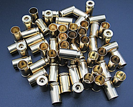 9mm brass without primers